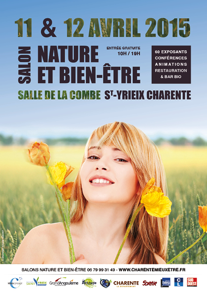 Salon nature et bien tre for Salon bien etre marseille
